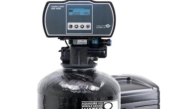 Top 5 Best Water Softeners for Well Water (2021 Reviews)