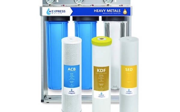 Top 5 Best Whole House Well Water Filters ~ 2021 Reviews