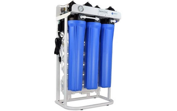 5 Best Whole House Reverse Osmosis Systems for Well Water